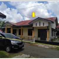 BNI Kanwil BJM 2 : TB, SHM No.481, Jl. Parit H. Husin I Gg. Darul Taqwa No. 9A Kel. Bangka Belitung Kec. Pontianak Selatan, Pontianak