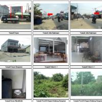 Bank OCBC NISP 2 : TB, 2 SHM, luas 753m2&1.056 m2, Desa Kuala Dua,  Sungai Raya, Kab. Kubu Raya, Kalbar