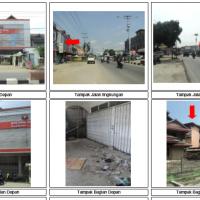 Bank OCBC NISP 3 : TB, SHM No.836, seluas 308m2, Desa/Kelurahan Ladang, Kec/Kab. Sintang, Kalbar