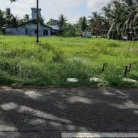 BRI Barito 2B : Tanah Kosong SHM No.1341, luas 479m2, Jalan Raya Kakap, Dusun Nirwana RT.12 RW.5, Desa/Kec. Sungai Kakap, Kab. Kubu Raya