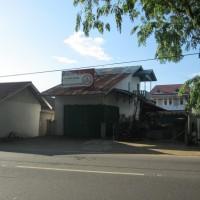 BRI Barito 3 : TB, SHM No. 2772, luas 1.615m2, jalan Gusti Situt Mahmud, Kelurahan Siantan Hulu, Kecamatan Pontianak Utara, Kota Pontianak