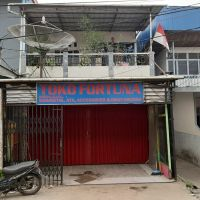 BRI BARITO 1 : Tanah + Bangunan SHM No. 3227 Luas 94 m2 di Jl. Adisucipto Gg. Cempaka Putih No. A-53 Kab. Kubu Raya Kalimantan Barat