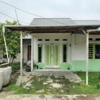 BRI BARITO 2 : Tanah + Bangunan SHM No. 2793 luas 120 m2 di Jl.Padat Karya Komp. Star Borneo Residence 6 No.Q6 Pontianak Kalbar
