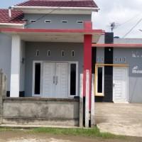 BRI BARITO 2 : Tanah + Bangunan SHM No. 17148 luas 150 m2 di Jl. Swadaya Komp. Borneo 2 No. 23 Kab. Kubu Raya Kalbar