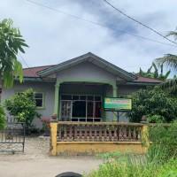Sumut Syariah 2. Tanah seluas 526 m2 dan bangunannya di Jl. Soekarno Hatta, Gg Pribadi, Desa/Kel. Tunggurono, Kec. Binjai Timur, Binjai