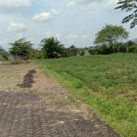 BNI RR&R MEDAN Lot 1, tanah luas 1.800m² di Jln Garuda Komplek Kamp Jawa (d.h. Komplek DL. Sitorus II) Desa Perdagangan I,Kec. Band
