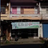 PT. BNI: sebidang tanah seluas 73 m2, SHM No. 00578,  terletak di Kec. Wara Utara, Kota Palopo