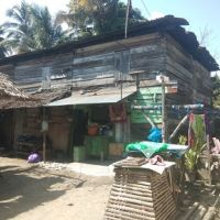 PT. BNI: sebidang tanah seluas 885 m2, SHM No. 00443, terletak di Kec. Tomoni, Kabupaten Luwu Timur