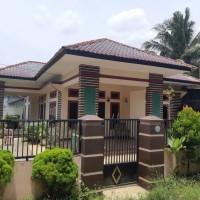 BRI Binjai1- tanah seluas 420 M2 tanah berikut bangunan di Kelurahan Pujidadi, Kecamatan Binjai Selatan, Kota Binjai