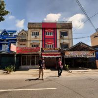 BRI Binjai2 - tanah seluas 108 M2 berikut bangunan di Kelurahan Sunggal, Kecamatan Medan Sunggal, Kota Medan
