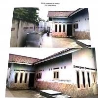 BTPN, SHM No. 00159/Tanjungmekar, luas 647 m2, an Siti Amanah, Kp. Cabang RT.03/03, Desa Tanjungmekar, Kecamatan Pakisjaya, Kab. Karawang