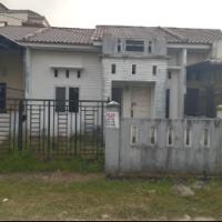 BNI Medan -4. tanah luas 91 m2 dan bangunannya, di Komp. Tata Alam Asri, Jl. Bakti Indah X No.258, Tanjung Gusta, Kec. Medan Helvetia, Medan