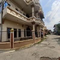 BNI Medan - 2. tanah luas 173 m2 dan bangunan diatasnya, di Lau Buaten, Desa/Kel. Namo Simpur, Kec. Pancur Batu, Kab. Deli Serdang