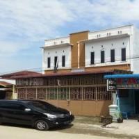 BNI Medan -3. tanah luas 111 m2 dan bangunannya, di Jl. Beringin/Pasar VII, Desa/Kel. Tembung, Kec. Percut Sei Tuan, Kab. Deli Serdang