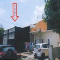 BNI Medan - 4. tanah luas 83 m2 dan bangunannya, di Perum Terjun Indah, Desa/Kel. Terjun, Kecamatan Medan Marelan, Kota Medan