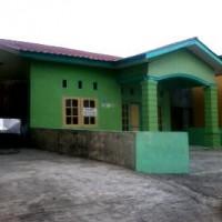 BNI Medan - 1. tanah luas 138 m2 dan bangunannya, di Jl. M. Yasin Desa Bandar Khalipah, Kecamatan Percut Sei Tuan, Kabupaten Deli Serdang