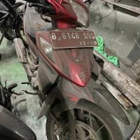Kanwil DJP JKT Barat  Lot 3 : 1 (Satu) Unit Sepeda Motor Suzuki  FL 125 RCD Nomor Polisi B 6148 SQS Tahun 2008