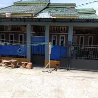 (Bank Muamalat) sebidang tanah dan bangunan (SHM No.1935) Luas tanah 130 m2, di Desa/Kel. Klawuyuk, Kota Sorong