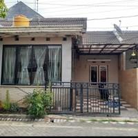 PT BRI KC SBY MANUKAN (1): T/B SHM NO 841 LT 120 M2 LB 120 M2 DI PERUM HEAVENLAND PARK BLOK Q6 CANDI SIDOARJO