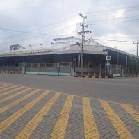 Kurator. 6 tanah luas 7.996 m2 beserta bangunan bangunan, kendaraan, mesin dan peralatan dalam 1 paket terletak di KIM Star, Deli Serdang