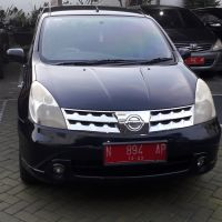 Mini Bus merk Nissan/Grand Livina 1.8 XV M/T tahun 2008  dengan Nomor Polisi N 894 AP
