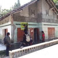 BPR Mataram Mitra Manunggal: Tanah & bangunan, SHM no. 1375, luas 572 M2, di Desa/kel. Triharjo, Kec. Pandak, Kab. Bantul
