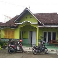 BPR Mataram Mitra Manunggal: Tanah & bangunan, SHM no. 8133, luas 133 M2, di Desa/kel. Sumberadi, Kec. Mlati, Kab. Sleman