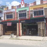 PT. Bank Mandiri: Lot 1. Sebidang tanah luas 114 m2, sesuai SHM 327, terletak di Kec. Kesu, Kab. Toraja Utara