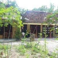 BNI SKK Yogya: Tanah & bangunan, SHM No. 00307, luas.2.520 M2, di RT/RW 03/01 Desa/Kel. Karangtengah, Kec. Wonosari, Kab. Gunungkidul