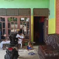 PT. Bank Mandiri: Sebidang tanah luas 419 m2, sesuai SHM 548, terletak di Kec. Ponrang, Kab. Luwu