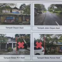 PN Bantul: Tanah & bangunan, SHM no. 02831, luas 69 M2, di Desa/Kel. Srihardono, Kec. Pundong, Kab. Bantul
