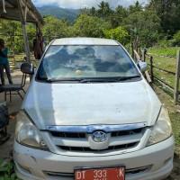 26.BKD.1 (satu) unit mobil  merek/Type  KIJANG INNOVAXW41 Tahun Pembuatan 2005 DT 333 k/7009K