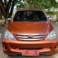 27.BKD. 1 (satu) unit mobil  merek/type Toyota / Avanza RGK 3 Mopen Tahun Pembuatan 2005 DT 7006 K
