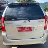 30.BKD. 1 (satu) unit mobil  merek/Type Toyota / Avanza BA3J Tahun Pembuatan 2008 DT 7173 K