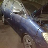 33.BKD.1 (satu) unit mobil  merek/type TOYOTA XW41 Mopen Tahun Pembuatan 2005 DT 16 K