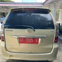 36.BKD.1 (satu) unit mobil  merek/type Toyota / Avanza RGK 3 Mopen Tahun Pembuatan 2006 DT 7025 K