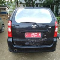 37.BKD. 1 (satu) unit mobil  merek/typeToyota / Avanza RGK 3 Mopen  Tahun Pembuatan 2006 DT 7032 K