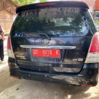 38.BKD.1 (satu) unit mobil  merek/type KIJANG INNOVA VAT Tahun Pembuatan 2011 DT 1019 K