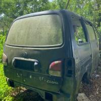 52.BKD.1 (satu) unit mobil  merek/type NEO ZEBRA   Tahun Pembuatan 2004 DT 7112 C ( SCRUP/BESI TUA)