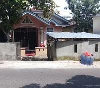 3.PT. BRI Cab. Tanjungpandan Sebidang Tanah Luas 138 m2 dan Bangunan SHM No. 379/Kota