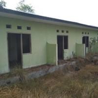 5.PT. BRI Cab. Tanjungpandan Sebidang Tanah Luas 715 m2 dan Bangunan SHM No. 1078/Desa Padang