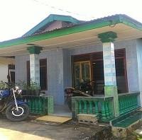 7a.PT. BRI Cab. Tanjungpandan Sebidang Tanah Luas 56 m2 dan bangunan SHM No. 01622/Pangkal lalang