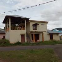 8.PT. BRI Cab. Tanjungpandan Sebidang Tanah luas 436 m2 dan Bangunan SHM No.00571/Senyubuk