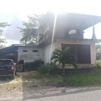 9.a.PT. BRI Cab. Tanjungpandan Sebidang Tanah luas 1.539 m2 dan Bangunan SHM No.00161/Pelepak Pute