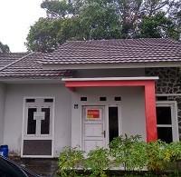 1. PT. Bank Mandiri RRCR Region II/Sumatera 2 Sebidang Tanah dan Bangunan Luas Tanah 104 M2 SHM No. 1952
