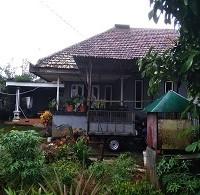 2. PT. Bank Mandiri RRCR Region II/Sumatera 2 Sebidang Tanah dan Bangunan Luas Tanah 330 M2 SHGB No. 485