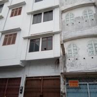 BTPN, Tanah lusas 93 m2 berikut bangunan terletak  ...
