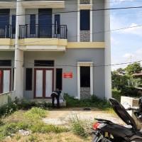 BRI BARITO 2a: Tnh + Bgn SHM No. 2492 luas 183 m2 di Jl. Perintis Kel. Akcaya Kota Pontianak Kalimantan Barat