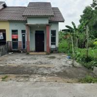 BRI BARITO 2b: Tnh + Bgn SHM No. 3355 luas 115 m2 di Jl. Nirbaya Gg. Tata Kota Kota Pontianak Kalimantan Barat