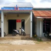 BRI BARITO 3 : Tnh + Bgn SHM No. 3867 luas 169 m2 di Jl. Panglima Aim Gg. Seruni Indah Kota Pontianak Kalimantan Barat